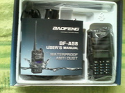 Рация Baofeng BF-A58 136-174/400-520  Waterproof