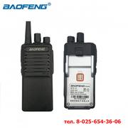 Рация Baofeng BF-C5 8 Ватт новая.